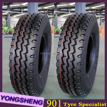China Best quality all steel radial truck tires 11r22.5 11r24.5 295/75r22.5 315/80r22.5 for America market