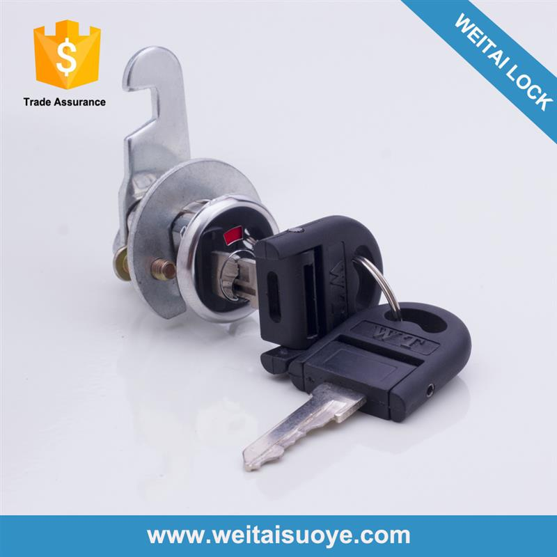 Luoyang safe hook cam lock for wholesales