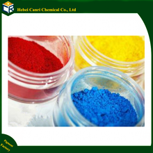 pigment iron oxide red yellow blue orange brown black green for rubber wood plastic mulch