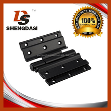 Heavy duty aluminium frame hinge for door and window