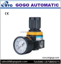 truck air pressure regulator