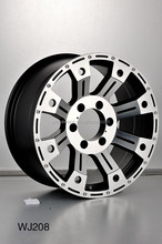 Machined replica Alloy Wheels