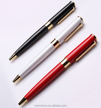High quality luxury advertising metal ball pen