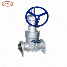 Good quality rising stem wcb gate valve