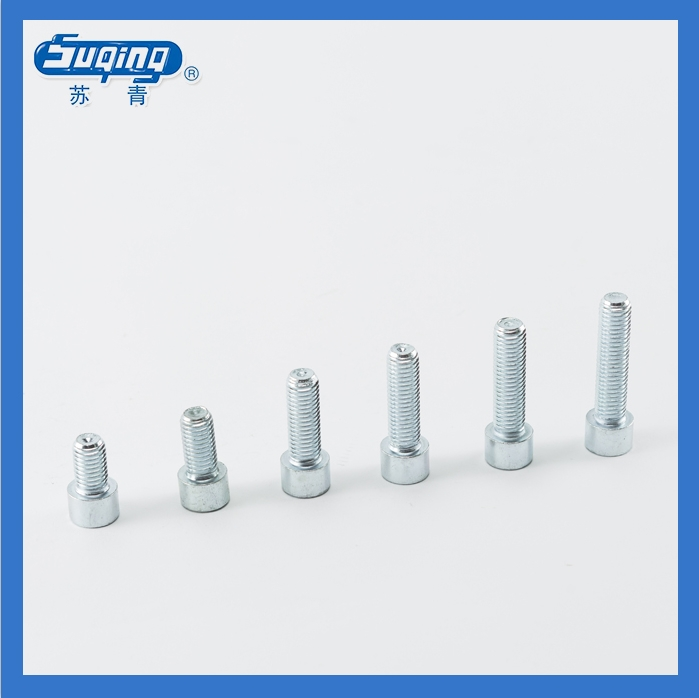 Hot Sell Fashion China Supplier Mushroom Head Bolt