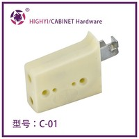 Furniture visible cabinet hanger,Plastic kitchen cabinet hanger