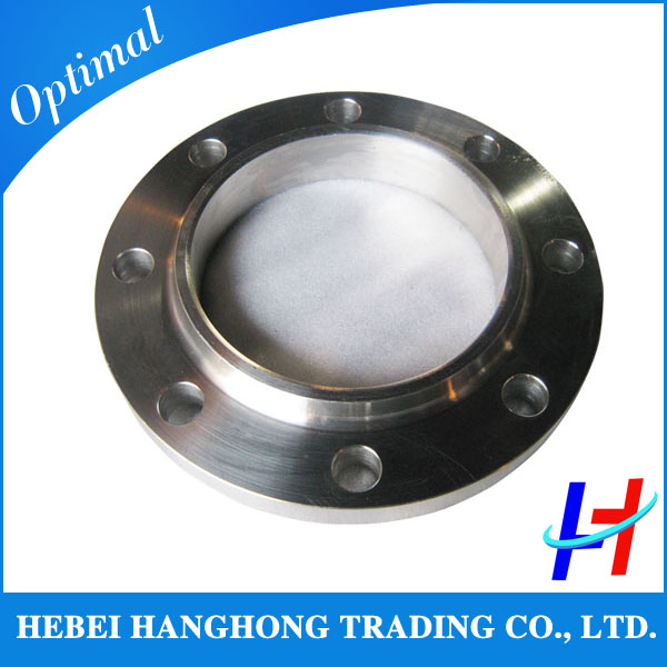 Schedule stainless steel rotating pipe fittings flanges