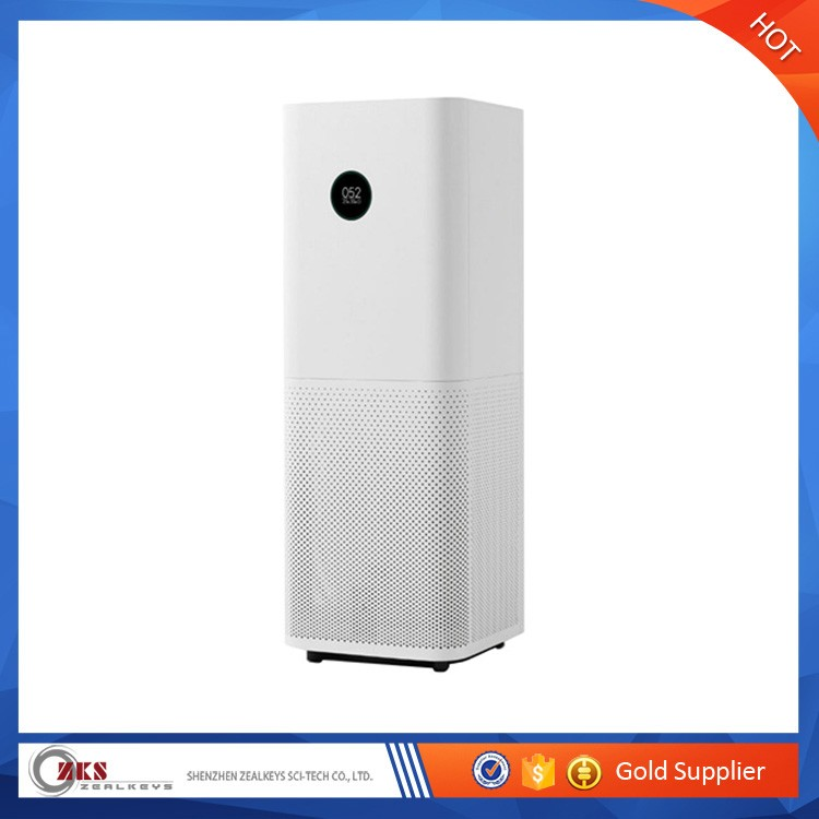 Global version Xiaomi Air Purifier 2 Intelligent Wireless Smartphone Control Home Air Purifier for air purifier