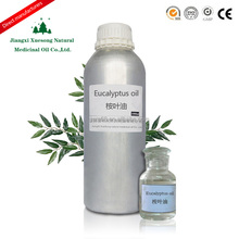 hot sale Eucalyptus essential oil from chinese factory supplier