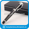 New Shape Metal Fountain Pen With Fat crooked clip Cap