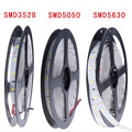 5M Non-waterproof 3528 5050 5630 Warm Cool White 300led SMD RGB LED Strip Ribbon Light For Ceiling Bar Counter Cabinet Light