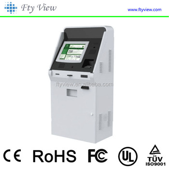 Manufacturing for atm machine for sale,vending machine