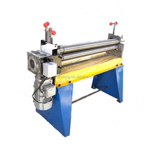 <strong>W11</strong>-1.5*1300mm electric 3 roller sheet metal folding <strong>machine</strong>