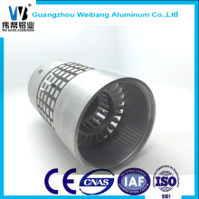 ALUMINUM FOR LAMP