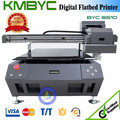 Kunming BYC model BYC168-6510 uv flatbed printer popular in hot sale