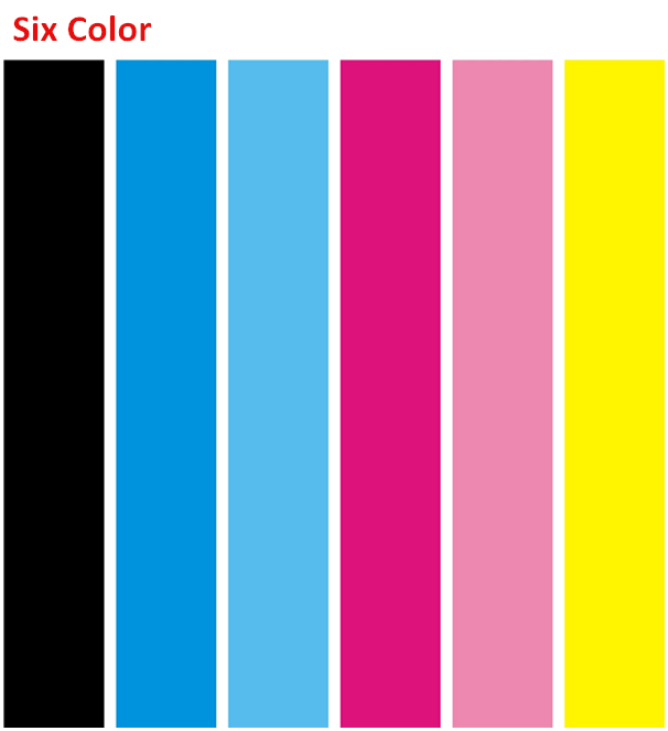Same Color And Performance Dye Ink For Epson T6721 T6722
