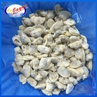tasty and delicious high quality frozen cooked short necked clam meat without shell