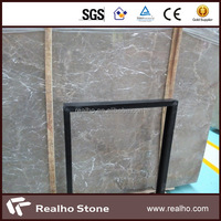 New Material Shadow Pisa Grey Stone Marble