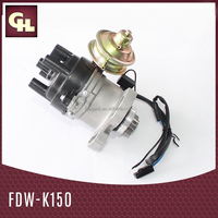 Auto Ignition Distributor assy FOR VACUUM/T4T72071/T2T82275, OEM: KK150-18-200/T2T82277/B61V-18-200
