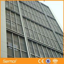Lowest Double Sided Fence Price/SEMAI Double Sided Fence Panels(Factory CE/ISO)