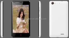 hottest!!China Supplier 5.0 inch Super slim smartphone MP-809T