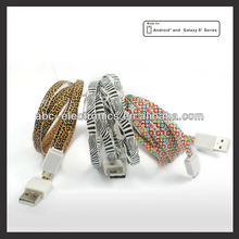High Quality USB Printing Cable for Samsung Galaxy phones