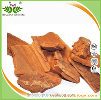 Yohimbine hydrochloride 98% yohimbe bark extract for strong long penis medicine