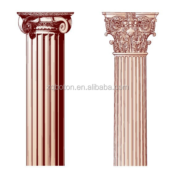 List manufacturers of modern square columns buy modern for Interior columns for sale