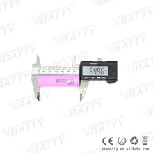 3.7V 2600mah / 26F M Original samsung lithium ion battery cell 18650 samsung icr18650-26f li-ion battery