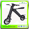 New products 2 wheeled scooter et scooter with roof and led light