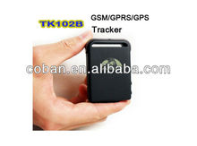 Motorcycle GPS Tracker Waterproof 4 band output data logger GPS tracking system