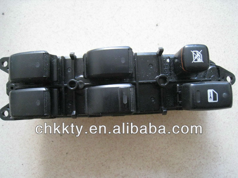 High Quality TOYOTA Corolla Power Window Switch OE:84040-12071
