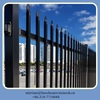 steel grills fence design For industrial
