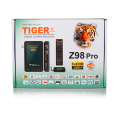 Wholesale Tiger receiver hd Z98Pro FTA(Free to Air) Satellite Decoder