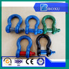 G209 US Type Bow Shackle