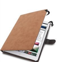Imitation Leather Retro Universal Tablet Protective <strong>for</strong> <strong>iPad</strong> Air <strong>Case</strong> Shockproof PU PC Tablet Cover <strong>Case</strong> <strong>for</strong> <strong>iPad</strong> Mini 1/2/3/4