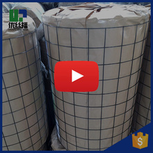 Yousifu factory direct 2x2 galvanized welded wire mesh
