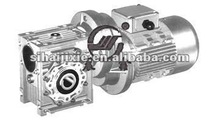 Combined Motor Reduction Gear Box