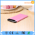 2018 Hot Sales with Micro USB More Color Customized Portable Mobile Charger