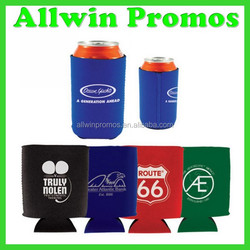 Promotional 3mm Thickness Can Cooler Neoprene