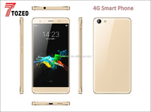 2016 4G LTE Quad Core Dual SIM Android mobile smart phone