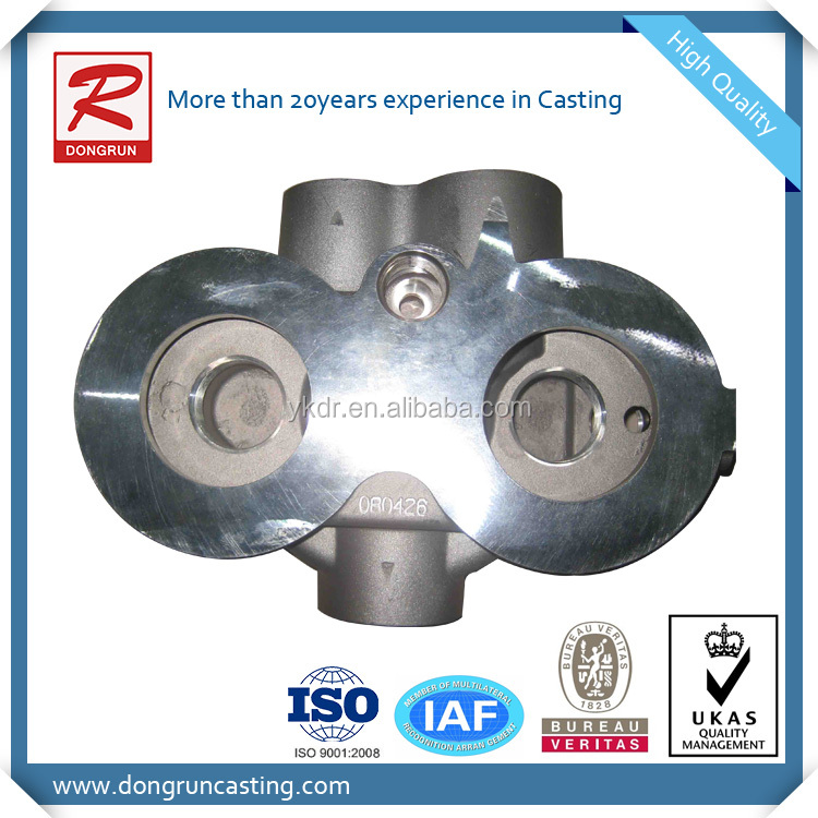 Most popular products oem casting foundry from alibaba china market