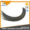 High pressure rubber hose SAE100 R3 steel wire reinforced rubber hose