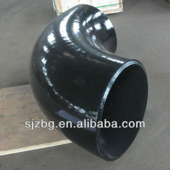 DIN ASME pipe fittings elbow