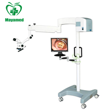 MY-I065A hospital equipment multi functional surgical ENT dental electron operating digital microscope price