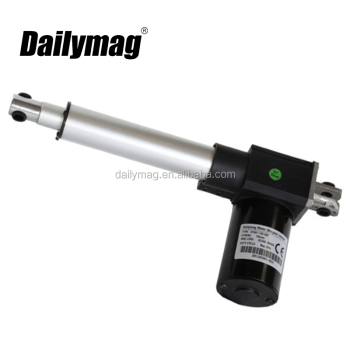 Made In China 110V Ac Linear Actuator With Control Box