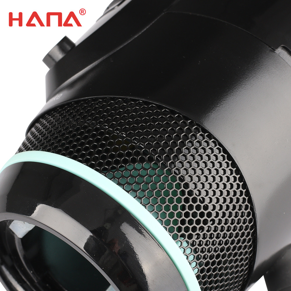 HANA 2 in 1 table standing stand hands free portable travel electric hair dryer