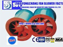 factory price industrial cooling tower fans