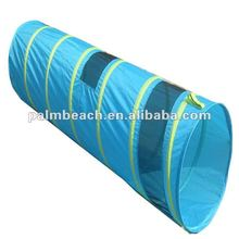 pet training tunnel,play tunnel,outdoor play tunnels