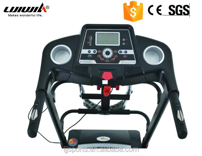 manual incline treadmill for old people home use
